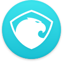 Logo for the cryptocurrency Aragon (ANT)