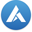 Logo for the cryptocurrency Ardor (ARDR)
