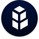 Logo for the cryptocurrency Bancor Network Token (BNT)