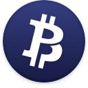 Logo for the cryptocurrency Bitcoin Pro (BTCP)