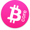 Logo for the cryptocurrency Bitcore (BTX)