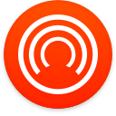 Logo for the cryptocurrency Cloakcoin (CLOAK)