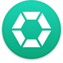 Logo for the cryptocurrency Cobinhood (COB)