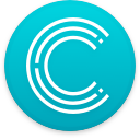 Logo for the cryptocurrency Crypterium (CRPT)