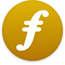 Logo for the cryptocurrency FairGame (FAIR)