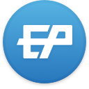 Logo for the cryptocurrency Etherparty (FUEL)