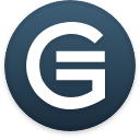 Logo for the cryptocurrency GameCredits (GAME)