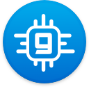 Logo for the cryptocurrency GINcoin (GIN)