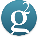 Logo for the cryptocurrency Groestlcoin (GRS)