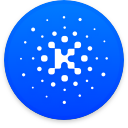 Logo for the cryptocurrency Kin (KIN)