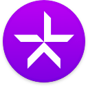 Logo for the cryptocurrency Lykke (LKK)