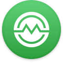 Logo for the cryptocurrency Masari (MSR)
