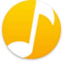 Logo for the cryptocurrency Musicoin (MUSIC)