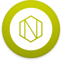 Logo for the cryptocurrency Neumark (NEU)