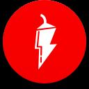 Logo for the cryptocurrency NAGA (NGC)