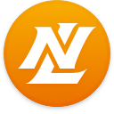 Logo for the cryptocurrency NoLimitCoin (NLC2)