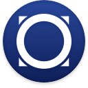 Logo for the cryptocurrency Omni (OMNI)