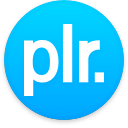 Logo for the cryptocurrency Pillar (PLR)