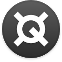 Logo for the cryptocurrency Quantstamp (QSP)