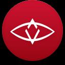 Logo for the cryptocurrency SingularDTV (SNGLS)