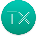Logo for the cryptocurrency SophiaTX (SPHTX)