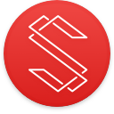 Logo for the cryptocurrency Substratum (SUB)