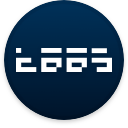 Logo for the cryptocurrency TaaS (TAAS)