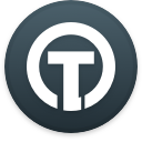 Logo for the cryptocurrency TrezarCoin (TZC)