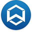 Logo for the cryptocurrency Wanchain (WAN)