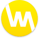 Logo for the cryptocurrency WePower (WPR)