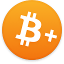 Logo for the cryptocurrency Bitcoin Plus (XBC)