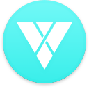 Logo for the cryptocurrency XTRABYTES (XBY)