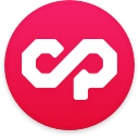 Logo for the cryptocurrency Counterparty (XCP)