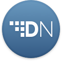 Logo for the cryptocurrency DigitalNote (XDN)