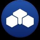Logo for the cryptocurrency ZelCash (ZEL)