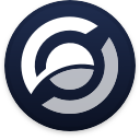 Logo for the cryptocurrency Horizen (ZEN)